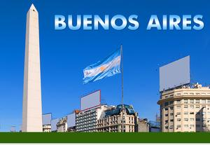 Buenos Aires!